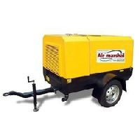 Diesel Driven Compressor Manufacturers Suppliers