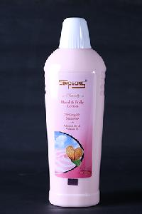 Simpsons Hand & Body Lotion