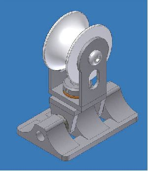 Mechanical Product Designing Services