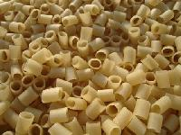 White Mini Ring Wheat Pellets