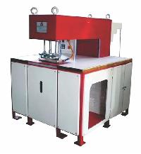 pvc fabric welding machine