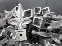 Aluminum Ornamental Casting