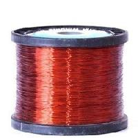 Dual Coated Copper Enamelled Wires