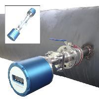TDLAS Gas analyzer