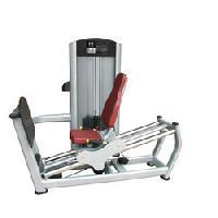 Seated Leg Press Machines
