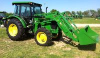 Kudota Farm Tractor