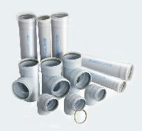 Kisan Pvc Pipes And Fittings