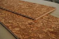 Cork Wall Tile