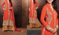 Ladies Palazzo Suits