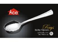 5303 Ace Ray's Baby Spoon 6 Pc. Set