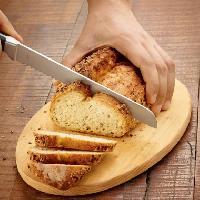 7245 Cartini Professional Bread Knife