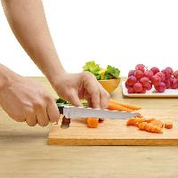 7247 Cartini Professional Kitchen Knife