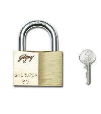 Godrej Sherlock 70MM with 3 Keys