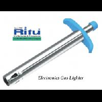 J-045 Ritu Electronic Gas Lighter (Regular)