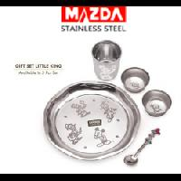 Mazda Little King Gift 5 Piece Set