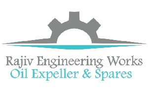 Oil Expeller Spare Parts