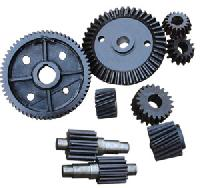 Oil Expellers Spare Parts