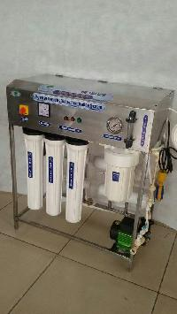 150 LPH RO Water Purification System