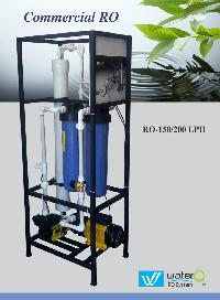 200 LPH RO Water Purification System