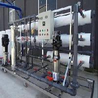 Reverse Osmosis Membrane System
