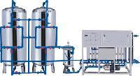 Water Filtration Plants