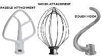 Mixer Attachment