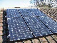 Solar Grid System