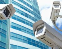 Cctv Visual Surveillance Systems