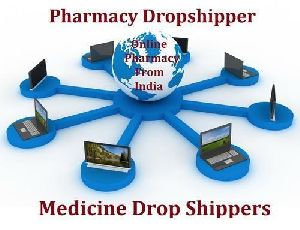 Pharmacy Dropshipper,Pharmacy Dropshipper Providers in India
