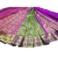 Kancheepuram Silk Sarees