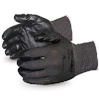 Nitrile Palm Coated Gloves