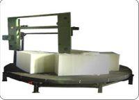 Circular Foam Cutting Machine