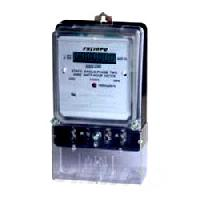 Electronic Digital Meter