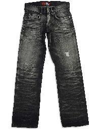 Boys Funky Denim Jeans