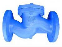 Lift Up Type Check Valve