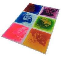 Modular Liquid Tiles
