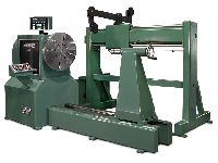 wire winding machine