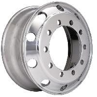 Aluminum Wheel Applications