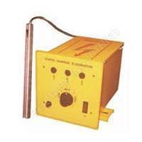 Three Phase Control Panel Static Eliminator