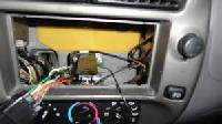 Car Stereo Chassis