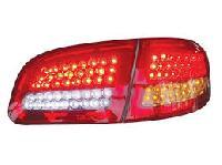 Vehicle Back Light
