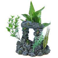 Aquarium Decorative Products
