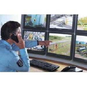 Digital Security System Installation Services