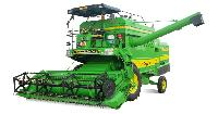 Harvester Combine Machines
