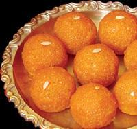 Motichoor Laddu