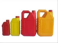 Hdpe Mobile Oil Containers