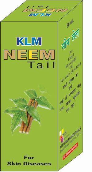 Neem Tail