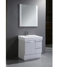 pvc vanity cabinets