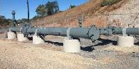 Gas Pipe Line Equipment