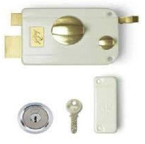 Main Door Lock
